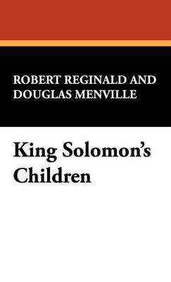 King Solomon's Children