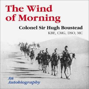 The Wind of Morning: An Autobiography