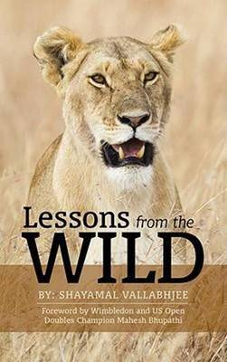 Lessons from the Wild