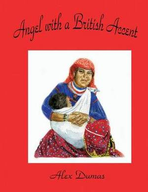 Angel with a British Accent