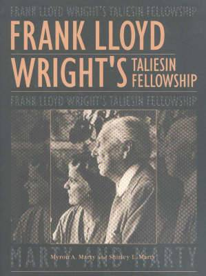 Frank Lloyd Wright's Taliesin Fellowship