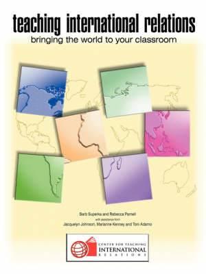 Teaching International Relations