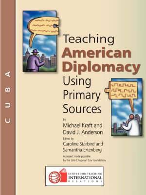 Teaching American Diplomacy: Cuba