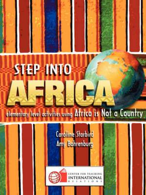 Step Into Africa