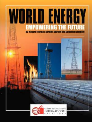 World Energy: Empowering the Future