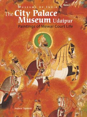 City Palace Museum, Udaipur: Paintings of Mewar Court Life