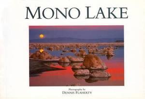 Mono Lake: 20 Postcards