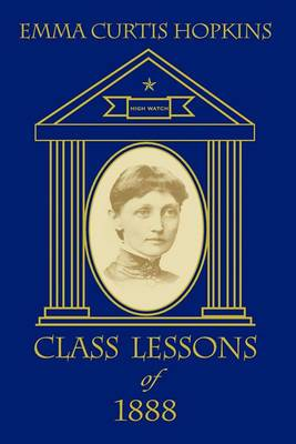 Class Lessons of 1888
