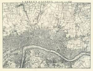 London 1745 (facsimile)