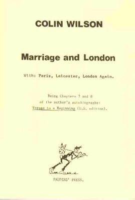 Marriage and London