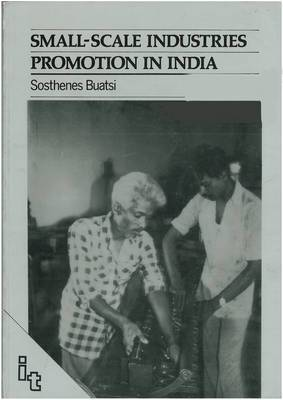 Small-scale Industries Promotion in India