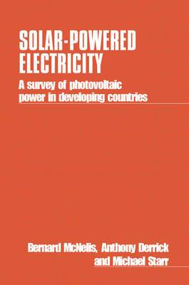 Solar Powered Electricity: A Survey of Solar Photovoltaic Power in Developing Countries