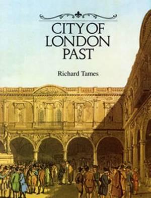City of London Past