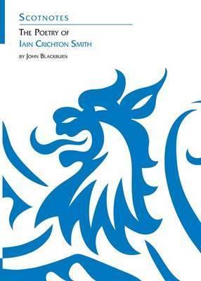 The Poetry of Iain Crichton Smith