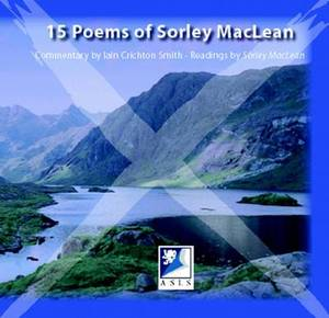 Fifteen Poems of Sorley MacLean: A Commentary