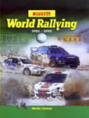 Pirelli World Rallying: No.24: 2001-2002