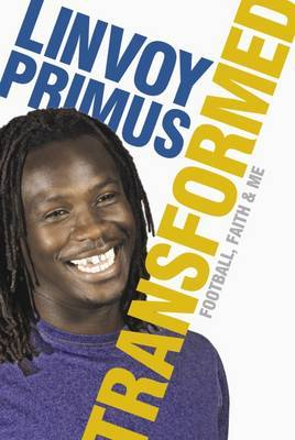 Linvoy Primus - Transformed