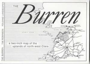 The Burren: A Two Inch Map of the Uplands of North-west Clare