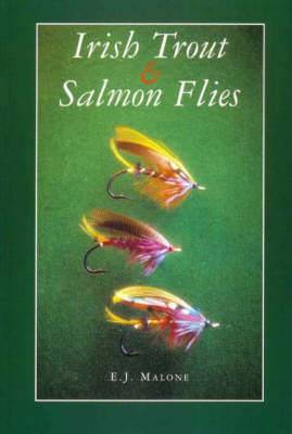 Irish Trout and Salmon Flies