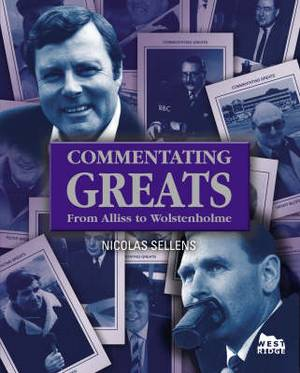Commentating Greats: From Alliss to Wolstenholme