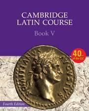 Cambridge Latin Course: Bk. 5: Teacher's Guide