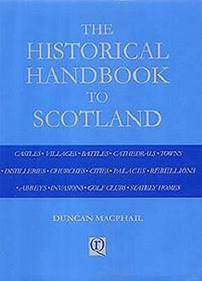 The Historical Handbook to Scotland