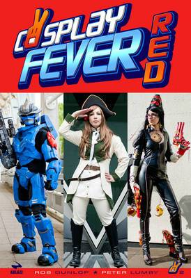 Cosplay Fever Red