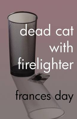 Dead Cat with Firelighter