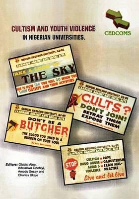 Cultism and Youth Violence in Nigerian Universities