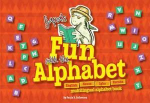 Ijapa's Fun with the Alphabet