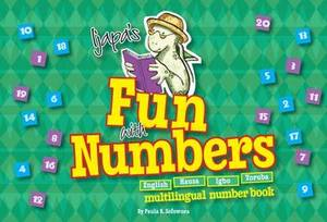 Ijapa's Fun with Numbers