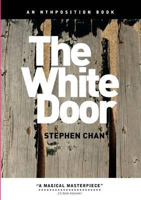 The White Door: Four Novellas