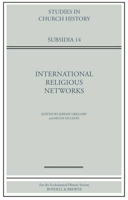 International Religious Networks