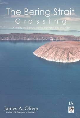 The Bering Strait Crossing: A 21st Century Frontier Between East and West