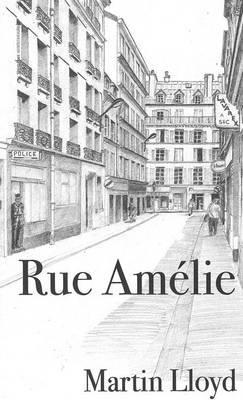 Rue Amelie
