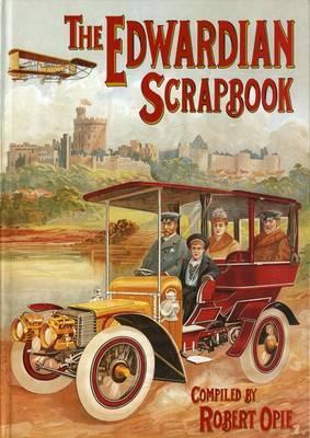 Edwardian Scrapbook