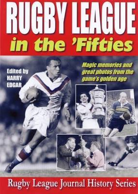 Rugby League in the Fifties