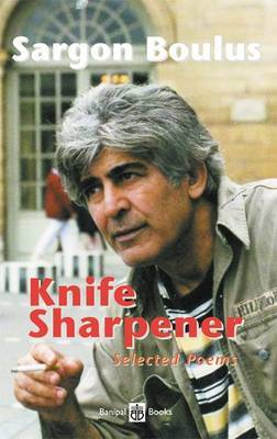 Knife Sharpener: Selected Poems