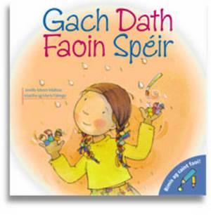 Gach Dath Faoin Speir