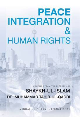 Peace, Integration and Human Rights