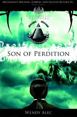 Son of Perdition: The Chronicles of Brothers