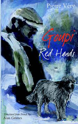 Goupi Red Hands