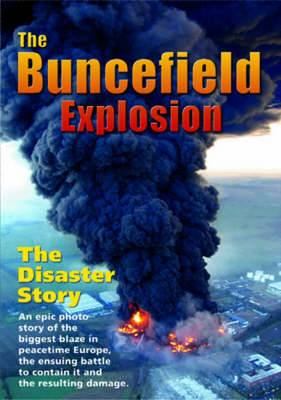 The Buncefield Explosion