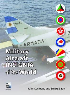 Military Aircraft Insignia of the World: A-K