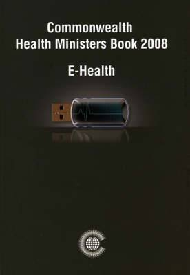 Commonwealth Health Ministers Book: 2008