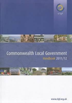 Commonwealth Local Government Handbook: 2011/12