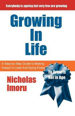 Growing In Life