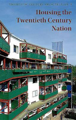 Housing the C20 Nation