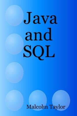 Java and SQL
