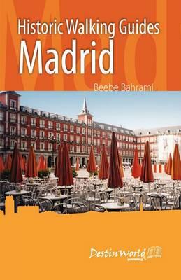 Historic Walking Guides Madrid